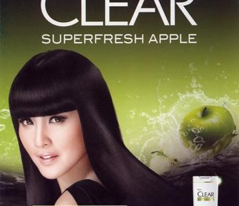 CLEAR Superfresh Apple Activation